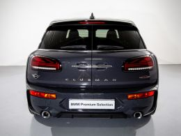 MINI CLUBMAN John Cooper Works ALL4 225 kW (306 CV) segunda mano Alicante