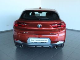 BMW X2 sDrive18d 5p Diésel Manual segunda mano Alicante