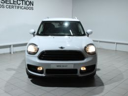 MINI Countryman One D Diésel Manual segunda mano Alicante