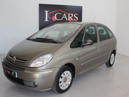 Citroen Xsara-Picasso 1.6 Exclusive (2008) en I-Cars