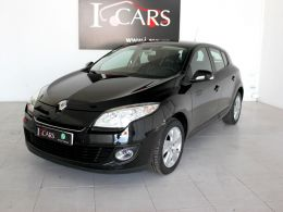 Renault Megane Emotion 2011 1.6 16v 110 E5 (2012) en I-Cars