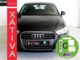 Audi A1 Sportback 1.0 TFSI 95CV Attraction (2016) en I-Cars