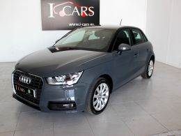 Audi A1 Sportback 1.0 TFSI 95CV S tro Attraction (2016) en I-Cars