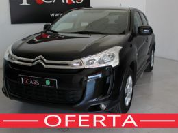 Citroen C4-Aircross 1.6i Stop & Start 2WD SEDUCTION (2014) en I-Cars