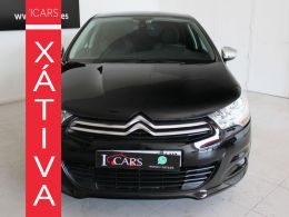 Citroen C4 PureTech 130cv Collection (2014) en I-Cars