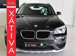 BMW X1 sDrive18d (2014) en I-Cars