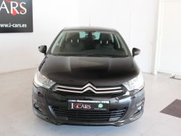 Citroen C4 1.6 e-HDi 115cv Collection (2014) en I-Cars