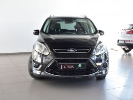 Ford Grand-C-Max 1.0 EcoBoost 125 Auto-Start-Stop Titani. (2014) en I-Cars