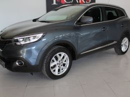 Renault Kadjar Tech Road Energy dCi 81kW (110CV) (2018) en I-Cars