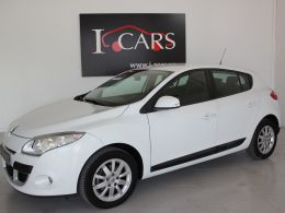 Renault Megane Authentique dCi 90 eco2 E5