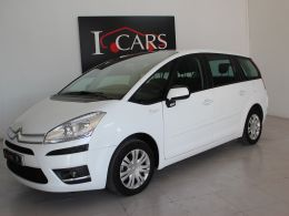 Citroen Grand-C4-Picasso 1.6 HDi 110cv First 5p (2012) en I-Cars