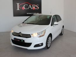 Citroen C4 1.6 HDi 90cv Seduction (2011) en I-Cars