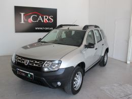 Dacia Duster Adventure dCi 110 (2013) en I-Cars
