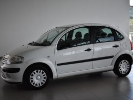 Citroen C3 1.4i SX Plus (2004) en I-Cars