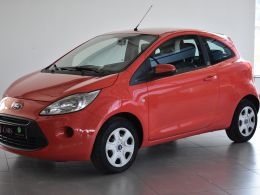Ford Ka Urban 1.2 Duratec Auto-Start-Stop (2012) en I-Cars