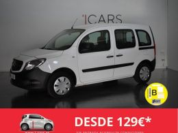 Mercedes Benz Citan 108 CDI Tourer Pro Largo (2016) en I-Cars