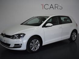 Volkswagen Golf Edition 1.2 TSI 110CBMT (2016) en I-Cars