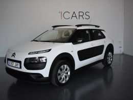 Citroen C4-Cactus BlueHDi 100 Feel (2016) en I-Cars