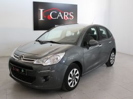 Citroen C3 HDi 70 Seduction (2014) en I-Cars