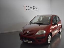 Citroen C3 1.4 HDi Cool (2009) en I-Cars