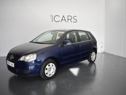Volkswagen Polo 1.2 United 60cv (2008) en I-Cars