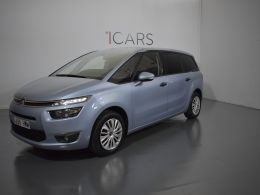 Citroen Grand-C4-Picasso 1.6 VTi 120 Attraction (2014) en I-Cars