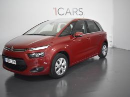 Citroen C4-Picasso BlueHDi 120cv Seduction (2015) en I-Cars