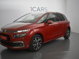 Citroen C4-Picasso BlueHDi 88KW (120CV) EAT6 Feel (2017) en I-Cars