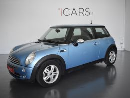 Mini Mini One (2005) en I-Cars