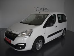 Citroen Berlingo Multispace LIVBlueHDi 100 (2015) en I-Cars
