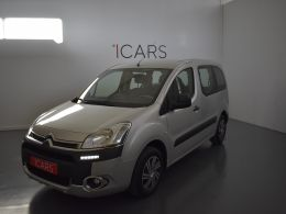 Citroen Berlingo 1.6 HDi 90 Tonic (2015) en I-Cars