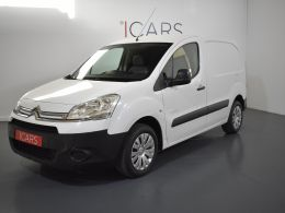 Citroen Berlingo HDi 75 (2015) en I-Cars