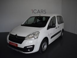 Citroen Berlingo Multispace LIVEdit.BlueHDi 74KW (100CV (2017) en I-Cars