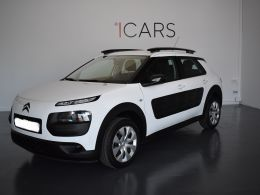 Citroen C4-Cactus BlueHDi 100 Feel (2015) en I-Cars