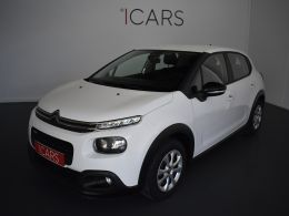 Citroen C3 BlueHDi 55KW (75CV) S&83g BUSINESS (2017) en I-Cars