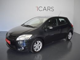 Toyota Auris 130 Active (2012) en I-Cars