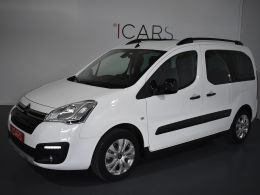 Citroen Berlingo Multispace FEEL BlueHDi 100 (2015) en I-Cars