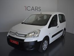 Citroen Berlingo 1.6 HDi 75 X 600 (2010) en I-Cars