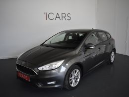 Ford Focus 1.6 TI-VCT 92kW (125CV) Trend (2017) en I-Cars