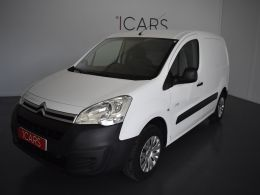 Citroen Berlingo Electric Largo (2016) en I-Cars