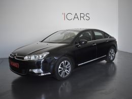 Citroen C5 BlueHDi 150 S&S 6v FEEL EDITION (2015) en I-Cars
