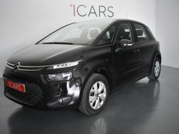 Citroen C4-Picasso 1.6 VTi 120cv Seduction (2014) en I-Cars