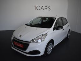 Peugeot 208 5P ACCESS 1.6 BlueHDi 75 (2015) en I-Cars