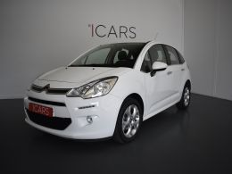 Citroen C3 BlueHDi 75 Live Edition (2016) en I-Cars