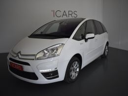 Citroen C4-Picasso 1.6 e-HDi 115cv Seduction (2013) en I-Cars