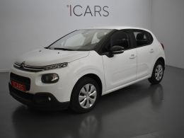Citroen C3 BlueHDi 55KW (75CV) S&S 83g BUSINESS (2018) en I-Cars