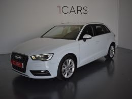Audi A3 Sportback 1.6 TDI 105 S tron Attraction (2014) en I-Cars