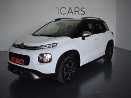 Citroen C3-Aircross PureTech 60kW (82CV) FEEL (2018) en I-Cars