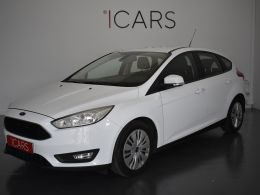 Ford Focus 1.5 TDCi E6 Trend (2016) en I-Cars