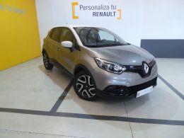 Renault Captur Zen Energy dCi 90 S&S eco2